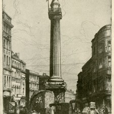 83 The Monument 1915