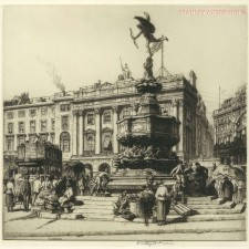 153 Piccadilly Circus 1923