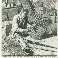 234 The Basket Maker 1942
