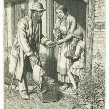 239 The Country Pedlar 1943